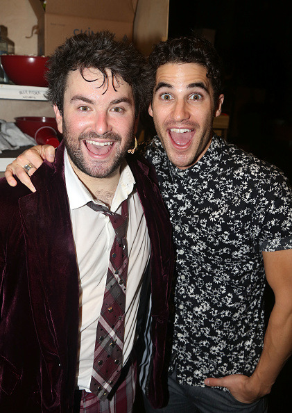 Nyc -  Darren Appreciation Thread: General News about Darren for 2016  - Page 11 Tumblr_oe4101X8qJ1uetdyxo7_500