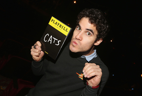 Topics tagged under nyc on Darren Criss Fan Community Tumblr_ohobufzXyK1uetdyxo4_1280