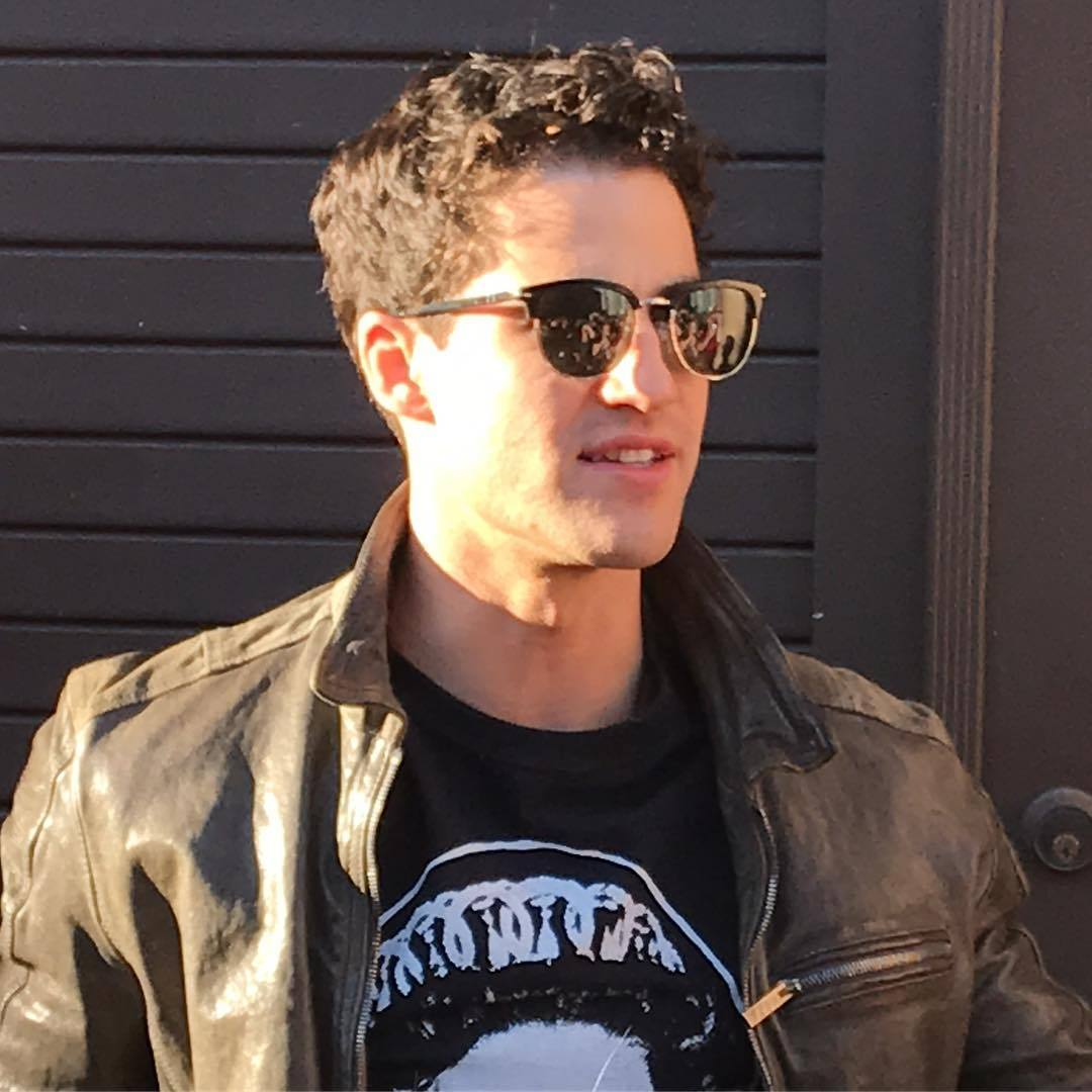 "obsessed - Pics, gifs, media videos, curtain call videos, stage door videos, and posts of ""who saw Darren"" in Hedwig and the Angry Inch--SF and L.A. (Tour),  Tumblr_oeg61xIW3A1uetdyxo2_1280"