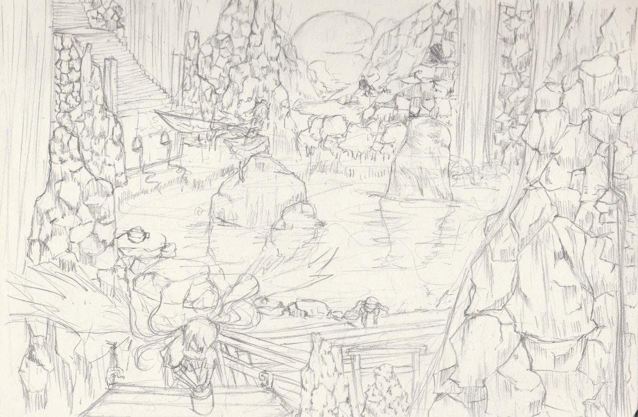 [Gallery] Tankihou: Ổ Dơi - Page 9 Tumblr_oksrtgY3nn1vd0m40o5_1280