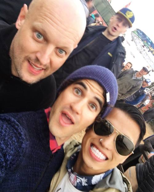 Topics tagged under mancrushforlife on Darren Criss Fan Community Tumblr_obj1yfnRJc1uetdyxo1_500