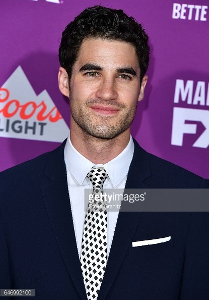 Darren Appreciation Thread: General News about Darren for 2017 - Page 5 Tumblr_om6yrvDMzc1ubd9qxo7_500