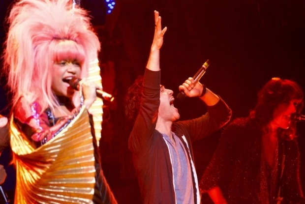 darrenishedwig - Pics and gifs of Darren in Hedwig and the Angry Inch on Broadway. - Page 2 Tumblr_nuocoaMaul1uetdyxo2_1280