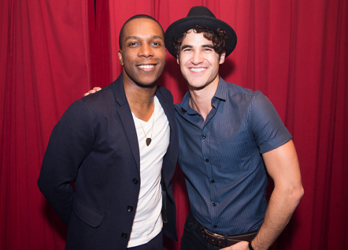 Topics tagged under themax on Darren Criss Fan Community Tumblr_oa6z99zjRv1u4l72go1_500