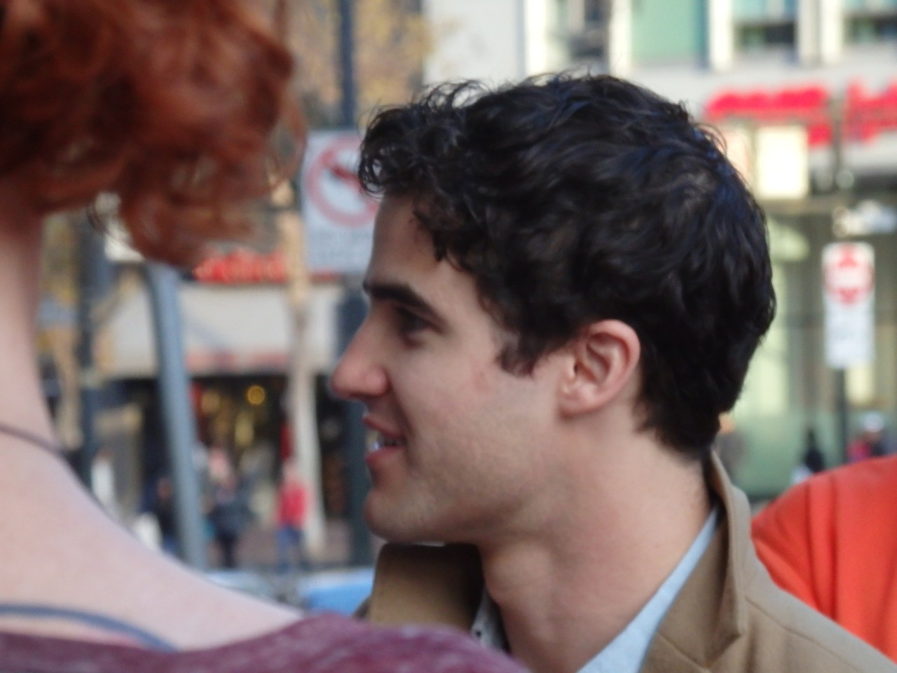"BornEntertainer - Pics, gifs, media videos, curtain call videos, stage door videos, and posts of ""who saw Darren"" in Hedwig and the Angry Inch--SF and L.A. (Tour),  - Page 4 Tumblr_ofriqwVjlY1ru78h1o4_1280"