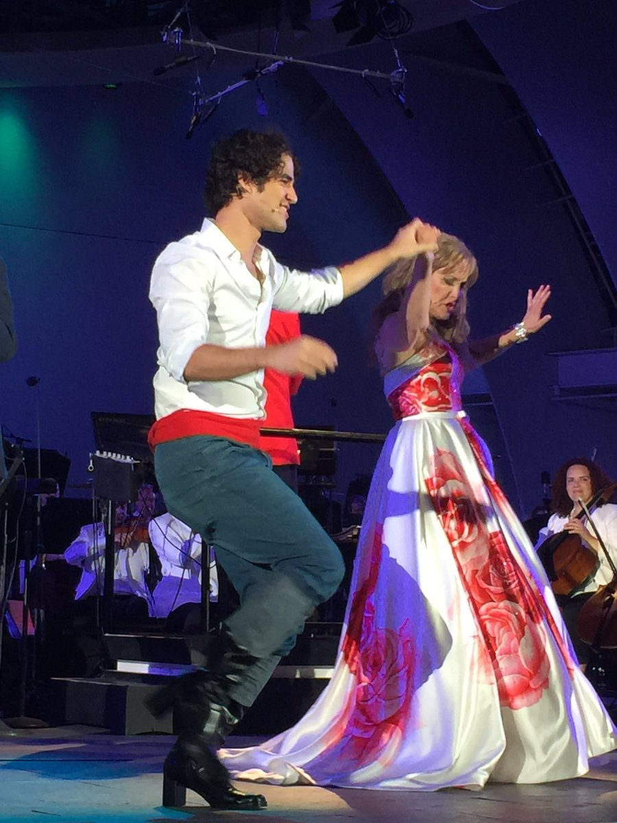 Music - The Little Mermaid at the Hollywood Bowl on June 3, 4, and 6, 2016 - Page 2 Tumblr_o8e8ba9hg81uetdyxo5_r1_1280