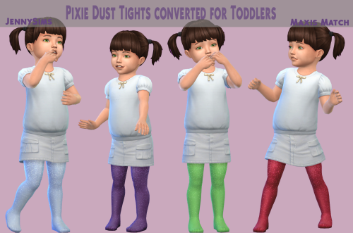 Pixie Dust Tights converted for Toddlers by Jenny0786 Tumblr_ok1h0shCU71th7ejjo1_500