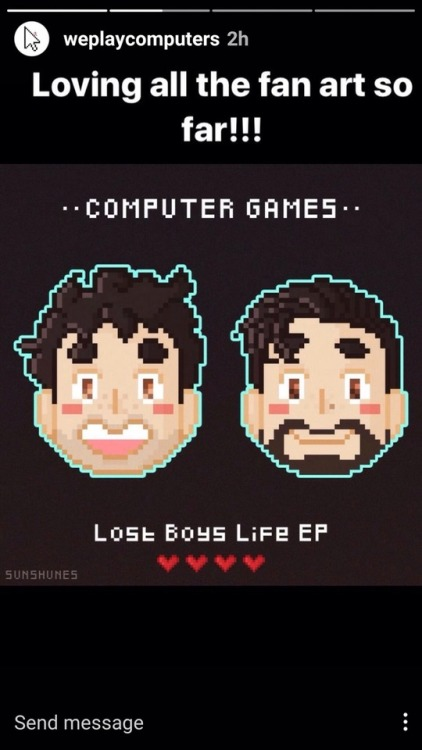 computergames - Music by Computer Games (Darren and Chuck's Band) - Page 3 Tumblr_omq1ggzy9O1ubd9qxo1_500