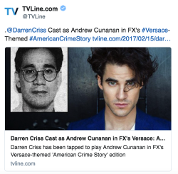 GLEE - The Assassination of Gianni Versace:  American Crime Story Tumblr_olh0apOhcE1uetdyxo2_250