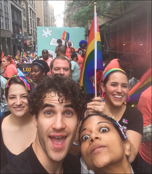 Topics tagged under pridenyc on Darren Criss Fan Community Tumblr_nqtuze11Fm1r4gxc3o2_1280