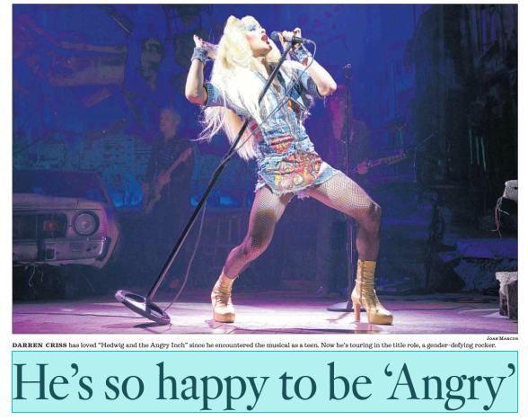 lenahall - The Hedwig and the Angry Inch Tour in SF and L.A. (Promotion, Pre-Performances & Miscellaneous Information) - Page 6 Tumblr_ofvb17Xxns1ubd9qxo3_r1_1280