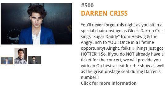 show - Darren's Charitable Work for 2016 Tumblr_oas7xqveVn1ubd9qxo1_540