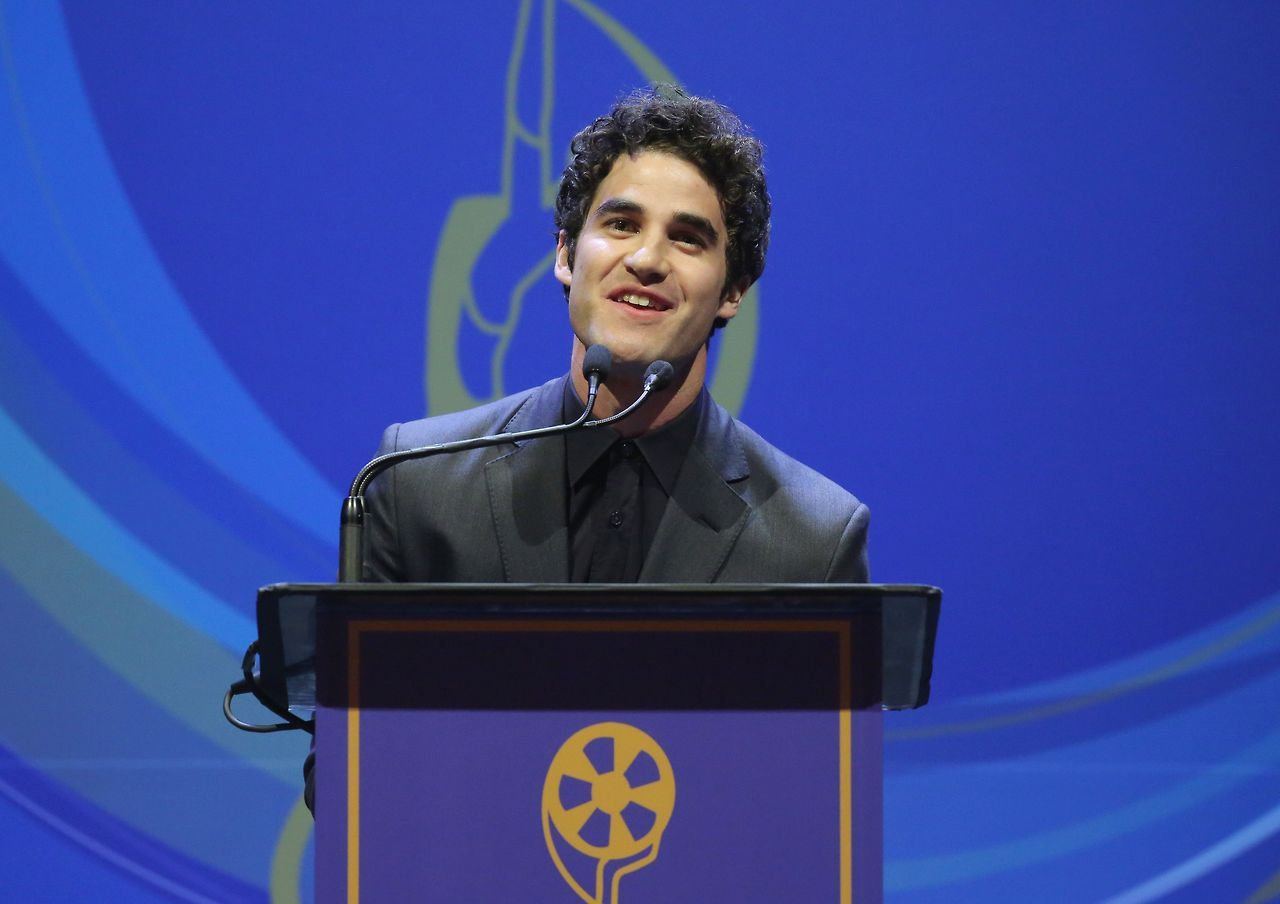 Topics tagged under cdga19 on Darren Criss Fan Community Tumblr_olojo2hn9z1qayexuo3_1280