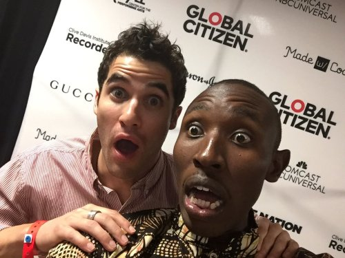 Topics tagged under thecaringworld on Darren Criss Fan Community Tumblr_odxqthUkng1uetdyxo1_500
