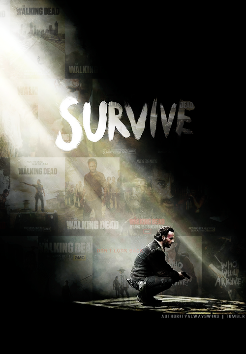The Walking Dead Tumblr_n67lp03mIs1rnikqmo1_500