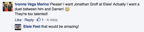 hansen -  Darren Appreciation Thread: General News about Darren for 2016  Tumblr_o7nh0pq3mz1uetdyxo4_500