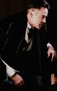 Percival Lestrange