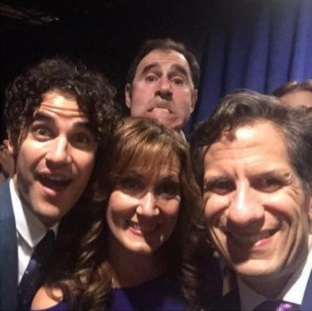 Topics tagged under dnc2016 on Darren Criss Fan Community Tumblr_ob08anLaLt1uetdyxo1_500