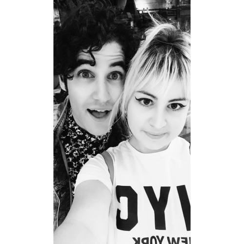 HEDWIGTOUR -  Darren Appreciation Thread: General News about Darren for 2016  - Page 9 Tumblr_oc9tt1Ahx51uetdyxo1_500