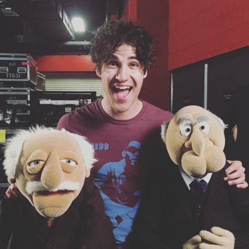 Topics tagged under weday on Darren Criss Fan Community Tumblr_o59u70aEkk1uetdyxo1_500