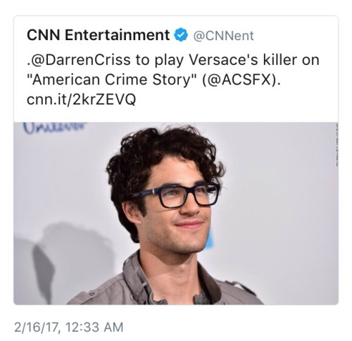WITS - The Assassination of Gianni Versace:  American Crime Story Tumblr_olh8o3YWoY1ubd9qxo2_500