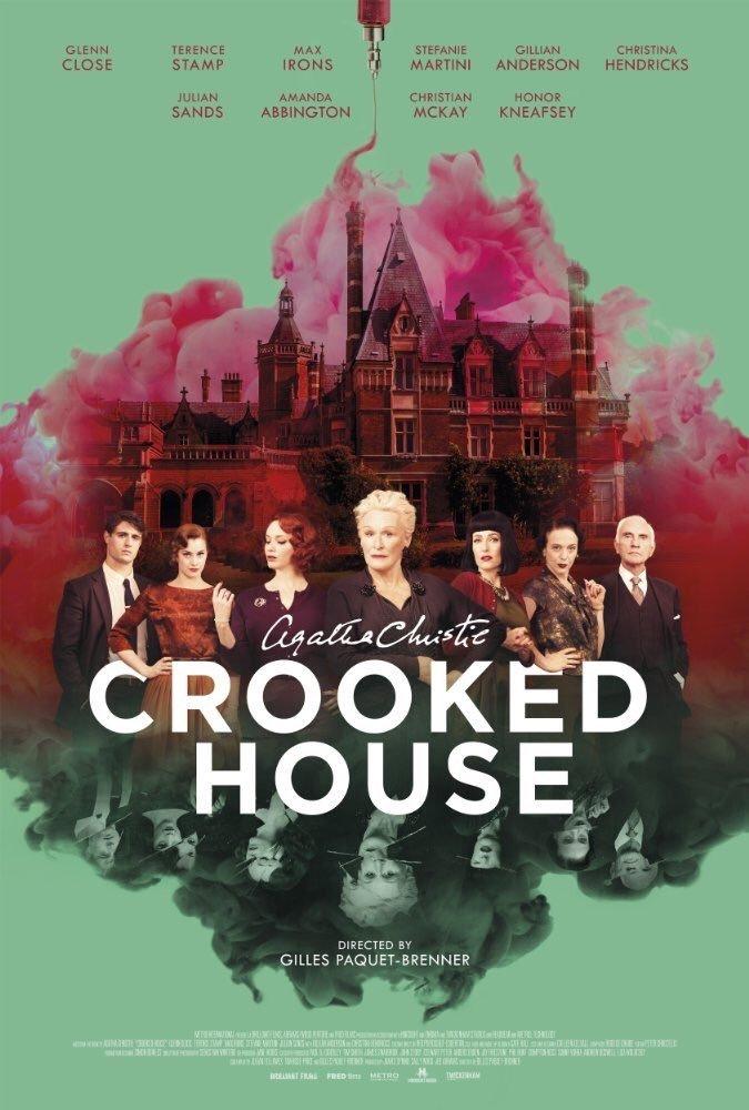 The Crooked House (La Maison biscornue) bientôt adapté au cinéma Tumblr_oqy7dzzilb1rdxalvo1_1280