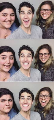 "Stagedoor - Pics, gifs, media videos, curtain call videos, stage door videos, and posts of ""who saw Darren"" in Hedwig and the Angry Inch--SF and L.A. (Tour),  - Page 6 Tumblr_ogx0fs3Wn81uetdyxo2_r1_250"