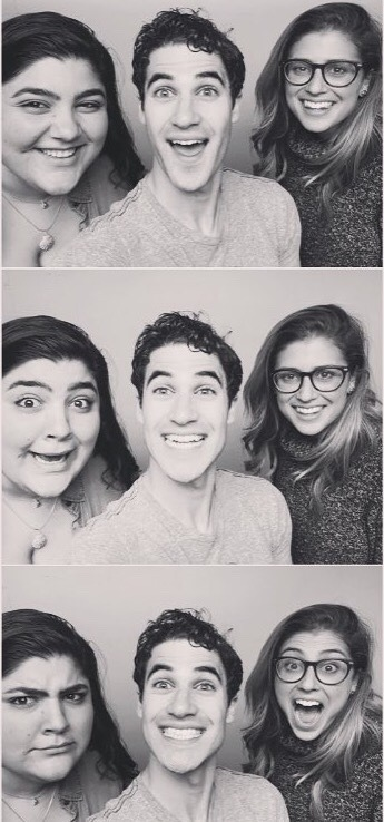 "Stagedoor - Pics, gifs, media videos, curtain call videos, stage door videos, and posts of ""who saw Darren"" in Hedwig and the Angry Inch--SF and L.A. (Tour),  - Page 6 Tumblr_ogx0fs3Wn81uetdyxo1_500"
