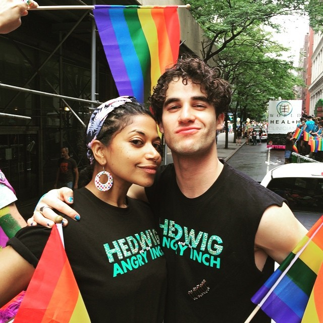 Topics tagged under pridenyc on Darren Criss Fan Community Tumblr_nqo3c71UPi1r4gxc3o1_1280