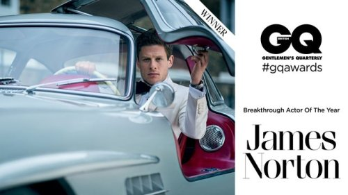 """James Norton, un acteur """"classique"""" audacieux - Page 13 Tumblr_ovttseRGk91vscj99o2_500"""
