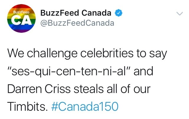 Topics tagged under canada150 on Darren Criss Fan Community Tumblr_osdrt1eEmn1ubd9qxo1_1280