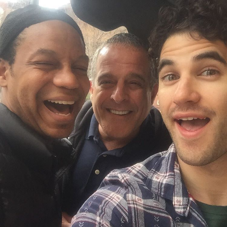Topics tagged under nyc on Darren Criss Fan Community Tumblr_one50399qP1uetdyxo1_1280