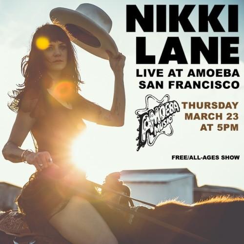 Nikki Lane , la reina de la carretera - Página 5 Tumblr_on53wclU2u1qg50fio1_500