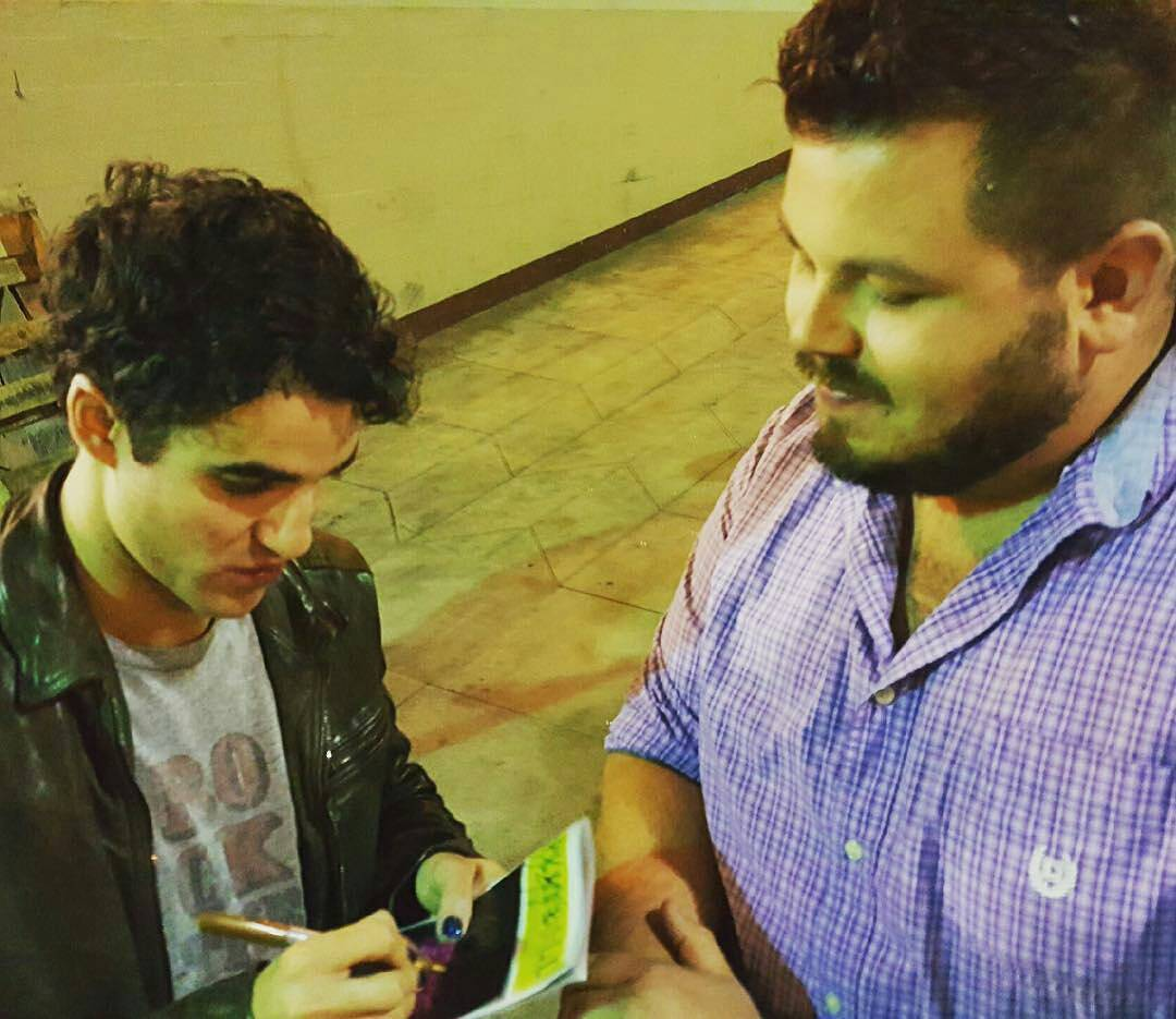 Topics tagged under losangeles on Darren Criss Fan Community Tumblr_og119bIAZl1ubd9qxo1_1280