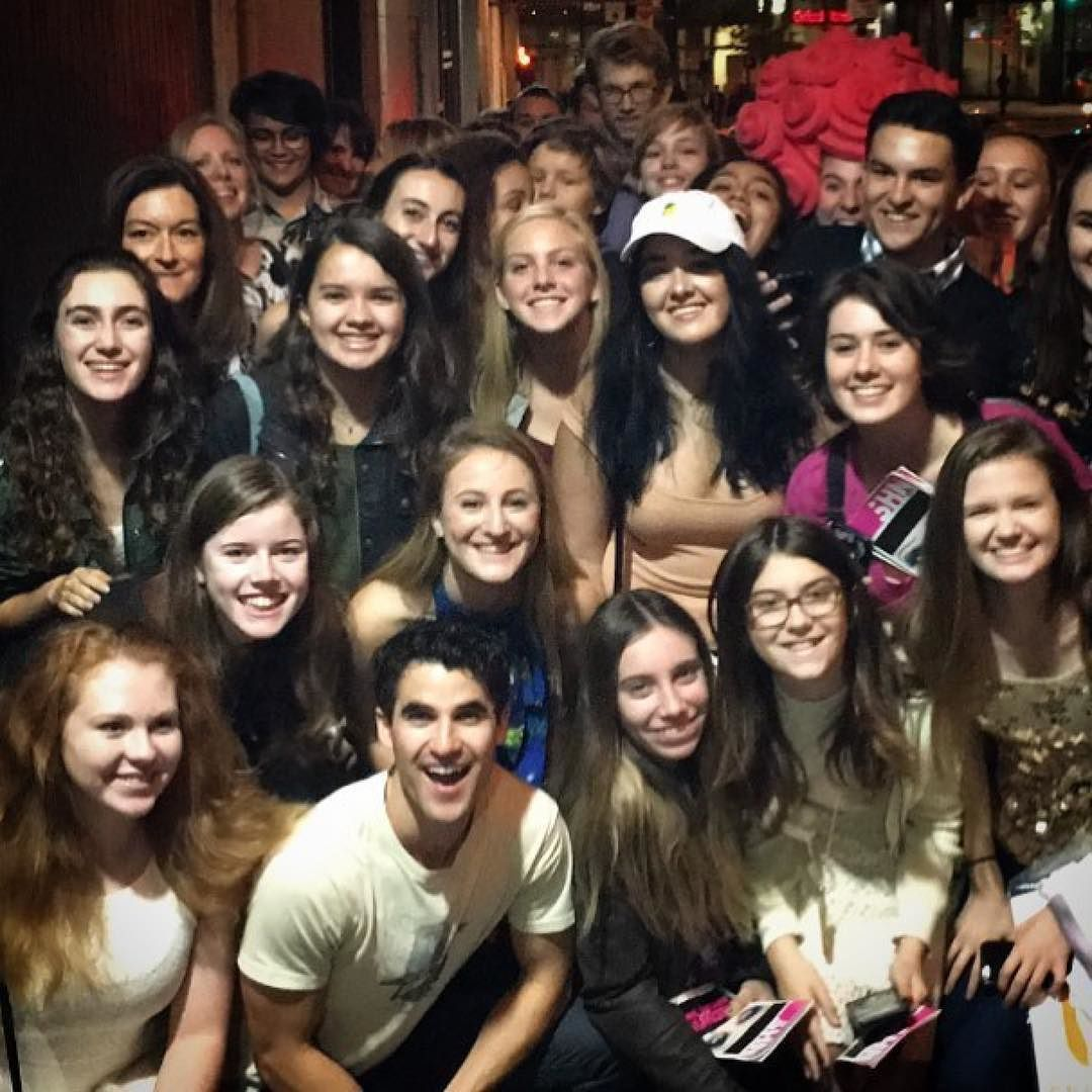 Topics tagged under campyatc on Darren Criss Fan Community Tumblr_oerpcsB8JE1ubd9qxo1_1280