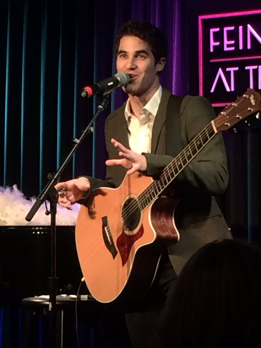 darrencriss - Darren's Concerts and Other Musical Performances for 2016 - Page 2 Tumblr_ohidntkUQ31uetdyxo2_1280