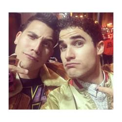 Topics tagged under theatre on Darren Criss Fan Community Tumblr_oenzgmnPP81uetdyxo3_250