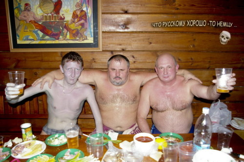 El tópic de la madre Rusia y sus encantadores bebedores rusos - Página 3 Tumblr_ojx60q2wNH1s71dx0o1_500