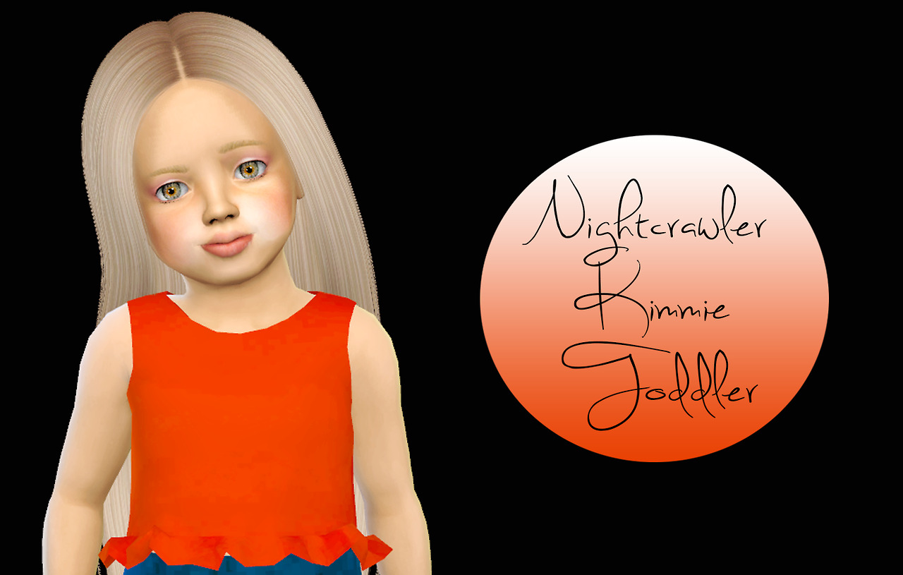 Nightcrawler Kimmie - Toddler Version Tumblr_otrmepR3TT1tkoqb2o1_1280