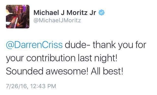 maninthemirror - Darren's Charitable Work for 2016 Tumblr_oaxlr5PPE61ubd9qxo1_1280