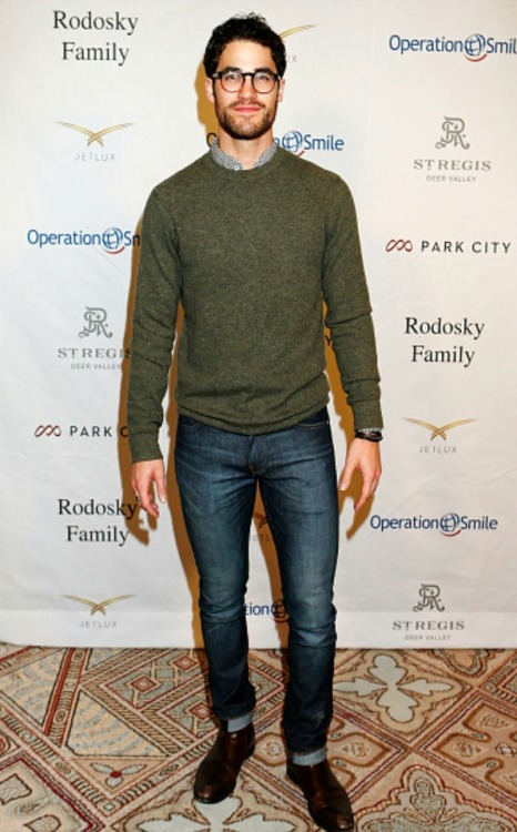 Topics tagged under bryangreenberg on Darren Criss Fan Community Tumblr_omovbzsUid1ubd9qxo2_500