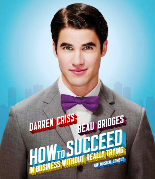 wordtheatre - Darren Appreciation Thread: General News about Darren for 2017 Tumblr_lv39c2hKRR1qjj54so1_500
