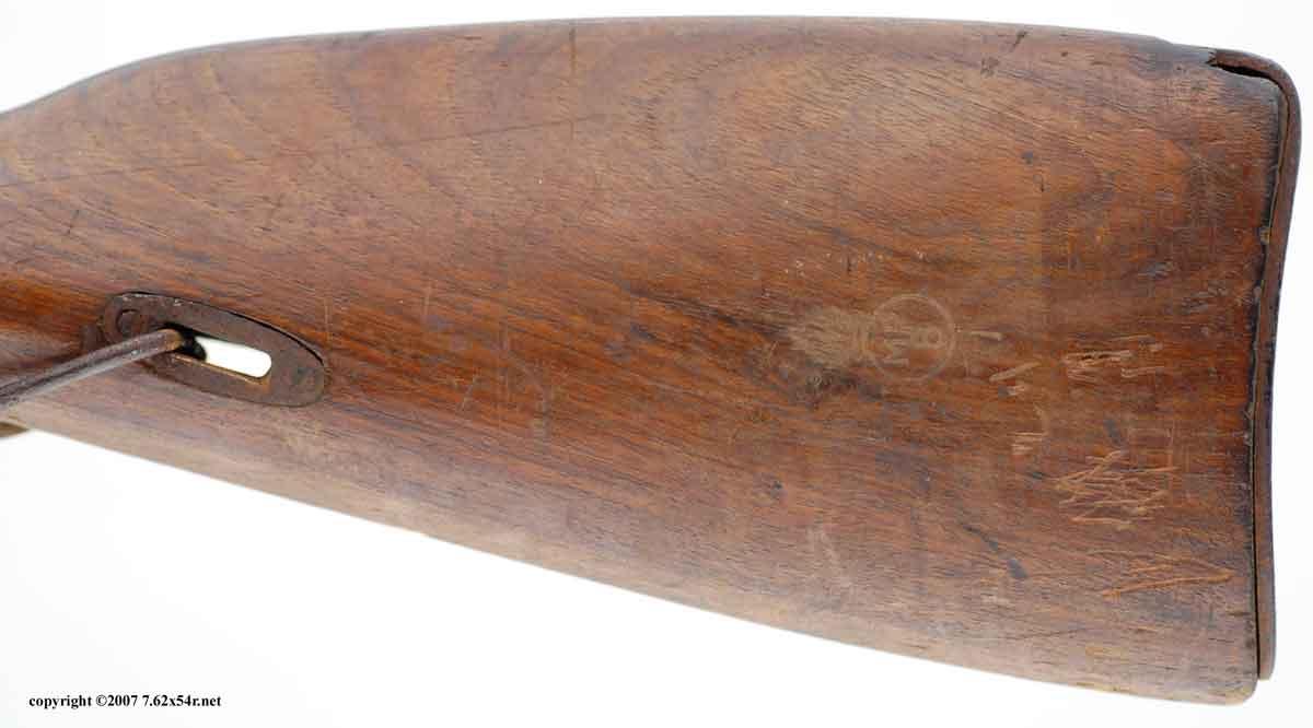 """Le Mosin Nagant M91 """"américain"""" - Page 3 R02504"""