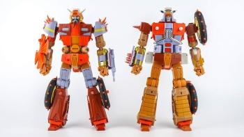 [KFC Toys] Produit Tiers - Jouets Crash Hog (aka Wreck-gar/Ferraille), Dumpyard (aka Junkyard/Décharge) et autres Junkions/Ferrailleurs 4g46qczM
