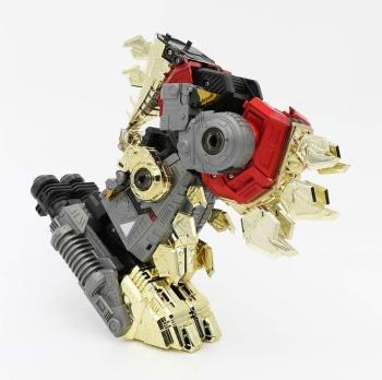 [GCreation] Produit Tiers - Jouet ShuraKing - aka Combiner Dinobots - Page 2 4hcLsHLD