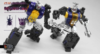 [Fanstoys] Produit Tiers - Jouet FT-12 Grenadier / FT-13 Mercenary / FT-14 Forager - aka Insecticons - Page 2 7Cf6ADVD