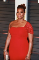 """Queen Latifah """"2015 Vanity Fair Oscar Party hosted by Graydon Carter at Wallis Annenberg Center for the Performing Arts in Beverly Hills"""" (22.02.2015) 23x 7G577h8q"""