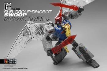 [Toyworld][Zeta Toys] Produit Tiers - Jouet TW-D aka Combiner Dinobots - Page 2 7lQMSRhG