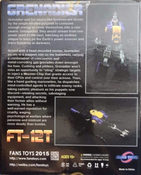 [Fanstoys] Produit Tiers - Jouet FT-12 Grenadier / FT-13 Mercenary / FT-14 Forager - aka Insecticons - Page 2 8v5q834j