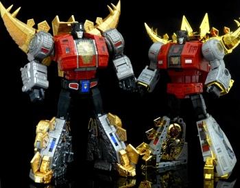 [Fanstoys] Produit Tiers - Dinobots - FT-04 Scoria, FT-05 Soar, FT-06 Sever, FT-07 Stomp, FT-08 Grinder - Page 6 9eAOwOL6